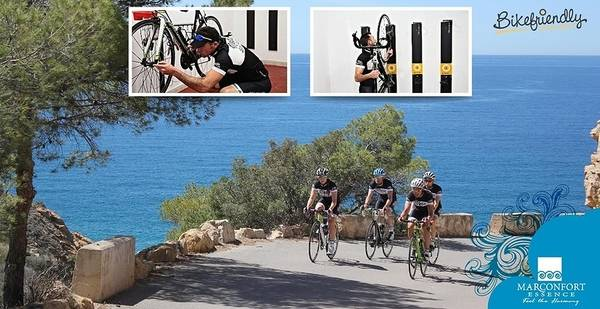 Bike Friendly Hotels Benidorm