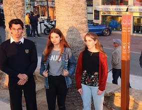 Benidorm announces the project 'Tourism of Emotions', supported by young people.
