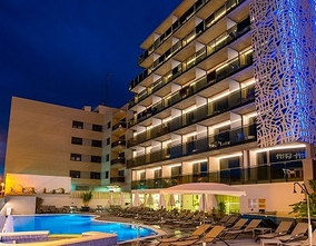 The RH Hotels Group has 16 hotels that are awarded prizes by TripAdvisor of the Valencian Community.