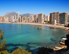Benidorm, innovation and technology laboratory with Demium star-tup incubator