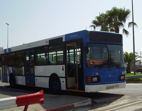 Benidorm towards a new model of urban public transport
